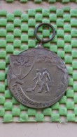 Medaille / Medal - Medaille  Nederland  -  Vriezenveen 31 Mei 1941 - 20 Km - Sports