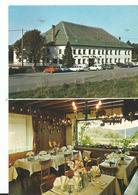 67 Col Du Donon Hotel Restaurant Voitures - Francia