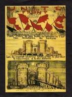 AFFICHE De Jules GRANDJOUAN Pour La CGTU (Syndicat D'obédience Communiste). 1924 - Carte Moderne - - Partis Politiques & élections