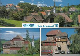 Hagenwil Ak130199 - TG Thurgovia