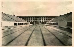 1936, Reichssportfeld, Olympia Schwimmstadion - Seltenere AK Ungebraucht - Summer 1936: Berlin