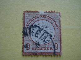 Allemagne - Allemagne