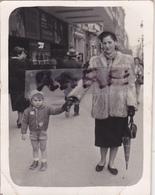 PHOTO ANCIENNE,13,MARSEILLE,BOULEVARD GARIBALDI,HALL CINEMA,CINEAC,LES BOUCHES DU RHONE,enfants,PHOTOGRAPHIE VIVANTE - Places