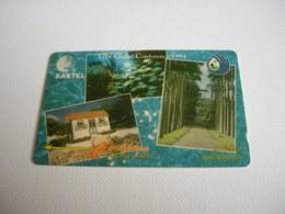 TELECARTE BARBADOS, UN GLOBAL CONFERENCE 1994 14CBDBO29387 - Barbados