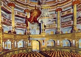 Caserta - Il Teatro Di Palazzo Reale - Formato Grande Viaggiata – E 6 - Caserta
