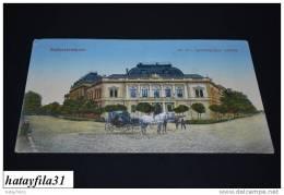 Szekesfehervar   /  Gebraucht  1923  ( A - 2 ) - Ungheria