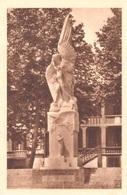 Muret - Monument à Clément Ader (édit. Imp. Régionale, Toulouse) - Muret