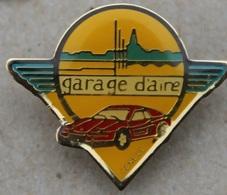 FERRARI - GARAGE D'AIRE - GENEVE - SUISSE - JET D'EAU - VOITURE - CAR -       (20) - Ferrari