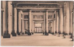 Anvers - Jardin Zoologique - Antwerpen Dierentuin - Palais Des Fêtes - Salle Des Marbres - Feestpaleis - Marmerenzaal - Antwerpen