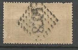 FRANCE  N° 33 CACHET LOSANGE 5078 ( VALMY - ORAN ) - Algeria (1924-1962)