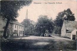 Tubize - Oisquercq - La Chapelle St Roch - Tubize