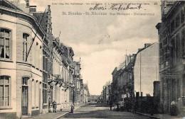 Saint-Nicolas  - Rue Mercator - Sint-Niklaas