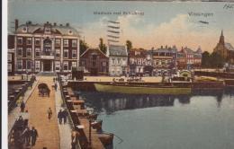 AK - Niederlande - Vlissingen - 1922 - Vlissingen