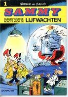 Sammy - Oudjes Voor De Lijfwachten (1982) - Sammy