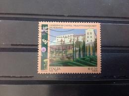 Italië / Italy - Parken En Tuinen (0.70) 2013 - 6. 1946-.. Repubblica