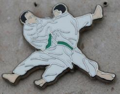 JUDOKAS - CEINTURES VERTE - JUDO -       (20) - Judo