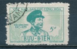Vietnam/Viet Nam 1956 Mi: 42 (Gebr/used/obl/o)(3552) - Vietnam