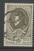 1952. 20F UPU 890  Oblitéré. Cote. 42,- Euros - Gebraucht