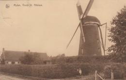 Vorst-Sint-Niklaas ,Vorst St Niklaas  : Molen - Laakdal