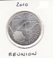 10e 2010 REUNION - Francia