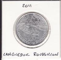10e 2011 LANGUEDOC ROUSSILLON - France