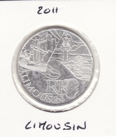 10e 2011 LIMOUSIN - France