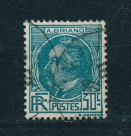 Frankrijk/France/Frankreich 1933 Mi: 287 Yt: 291 (Gebr/used/obl/o)(3566) - Frankrijk