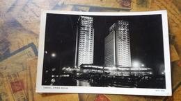 Venezuela - Caracas - Avenida Bolivar - 1957 - Venezuela