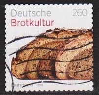 2018: Bund Mi.Nr. 3390 Gest. (d240) / Allemagne Y&T No. ? Obl. - BRD