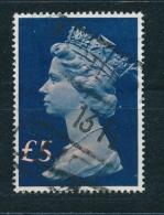 Groot-Brittannië/United Kingdom/Grande-Bretagne/Grossbritannien 1977 Mi: 734 (Gebr/used/obl/o)(3574) - 1952-.... (Elizabeth II)