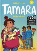 Tamara T16 - Darasse, Lou - Dupuis - Andere Auteurs