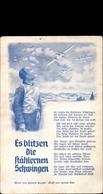 2627 - Postkarte Ungel. - Weltkrieg 1939-45