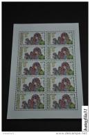 Tschechische Republik  1998 Mi. 182** Postfrisch  Klb. ( Box 3 ) - Blocks & Kleinbögen
