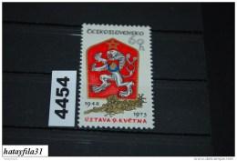Tschechoslowakei   1973   Mi. 2143 ** Postfrisch - Unused Stamps