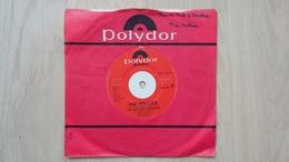 The Hollies - The Air That I Breathe - Vinyl-Single - Disco, Pop