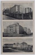 Teplice Teplitz Schonau Chirurgische  Abteilung About 1940r.    E258 - Czech Republic