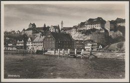 Gesamtansicht, Meersburg, Baden-Württemberg, C.1930s - Vahle Foto AK - Meersburg