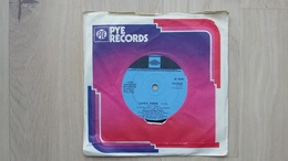 Love Unlimited Orchestra - Love's Theme - Vinyl-Single (B-Seite: Sweet Moments) - Disco, Pop