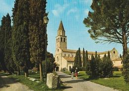 AQUILEIA (UD)   La Basilica - Udine