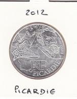 10e 2012 PICARDIE - France