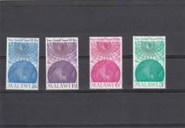 Malawi Nº 18 Al 21 - Malawi (1964-...)