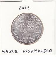 10e 2012 HAUTE NORMANDIE - France