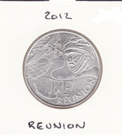 10e 2012 REUNION - France