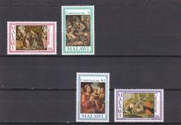 Malawi Nº 374 Al377 - Malawi (1964-...)