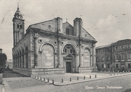 Rimini - Tempio Malatestiano - Rimini