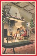 BUON NATALE - BAMBINI - Noël