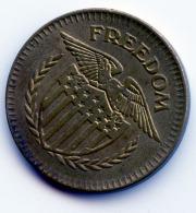 Eagle Freedom: - USA