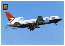 BRITISH AIRWAYS TRISTAR - 1946-....: Moderne