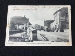 Girecourt Sur Durdion - Sonstige Gemeinden
