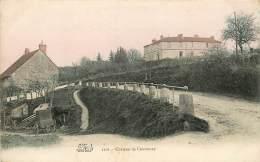 COURTENAY LE CHATEAU - Courtenay